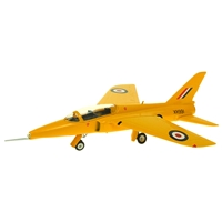 Folland Gnat RAF Display Team Yellow Jacks XR991