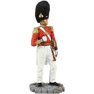 Grenadier Guards Officer, 1831