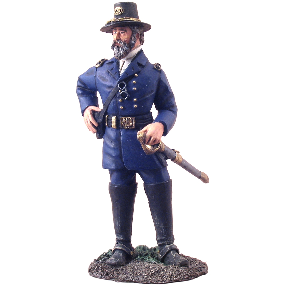 B31067 Union General George Meade