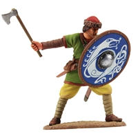 Viking Shield Wall Defender №2