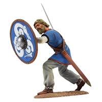 Viking Shield Wall Defender №3