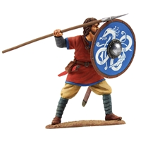 Viking Shield Wall Defender №4