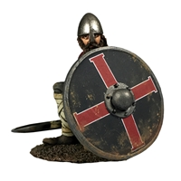 Saxon Shield Wall Defender (Seaver)