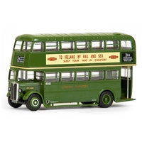 E27704 AEC STL (No Roof Box) London Transport - Hemel Hempstead 314