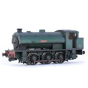 Steam Locomotives - OO Scale