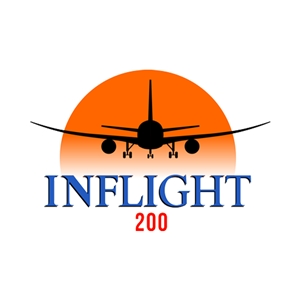 Inflight 200 Series 1:200 scale