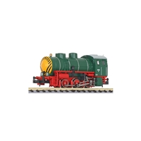 Fireless Steam Locomotive Meiningen Type C GKW Ep. V