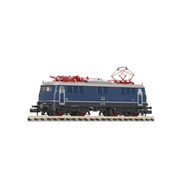 Electric locomotive, E10 001, DB, Ep.III, 3rd front light