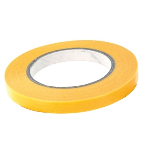 MM021 Triple Pack of Flexible Masking Tapes (1x3mm,1x6mm & 1x10mm)