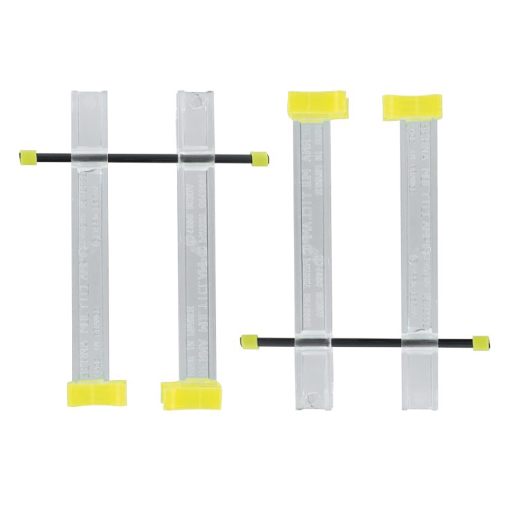 MM023 Small Multi-Clamps (x2)