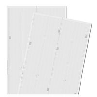 Embossed PVC Sheets (Straight Roads)