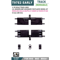 T97E2 Early Workable Track
