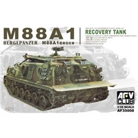 M88A1 Recovery Tank