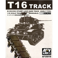 M3/M5/M8 Workable Track Links (T16)