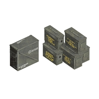 Cal .30/.50 40mm Ammo Box