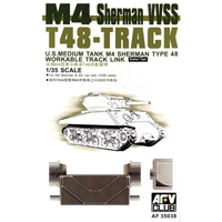T48 Track (for Sherman V.V.S.S)