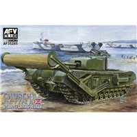 Churchill Mk IV TLC Carpet Layer Type A
