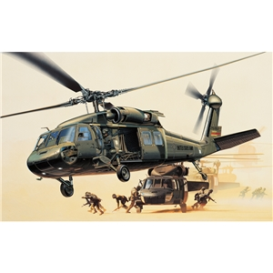 PKAY12111 UH-60L Black Hawk