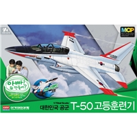 T-50 ROKAF Advanced Trainer