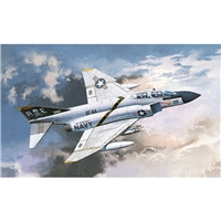 F-4J Phantom US Navy 'VF-84 Jolly Rogers'