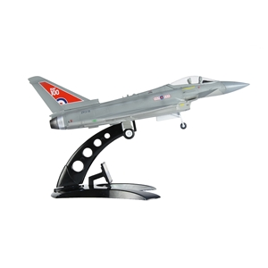 Eurofighter Typhoon RAF 100