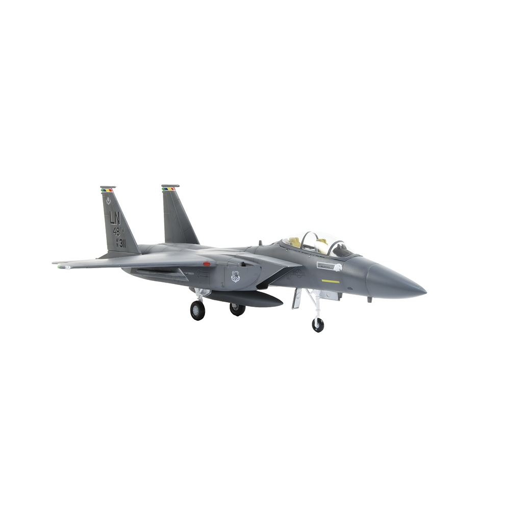 F-15E Strike Eagle 91-311 LN 48FW