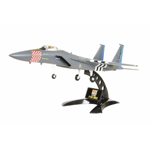 F-15C Eagle 84-010 LN D-Day Bachmann Exclusive