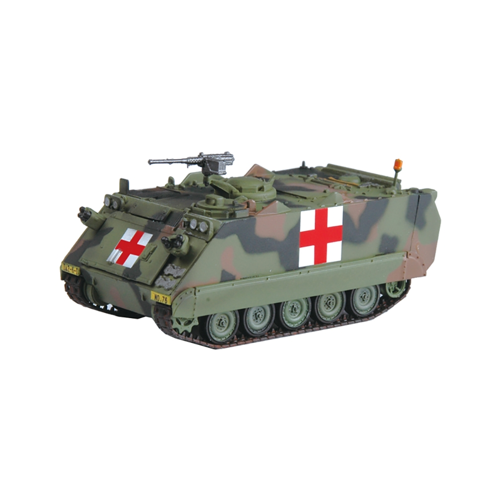 M113A2 US Army Red Cross