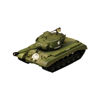 M26 Pershing 8th Army