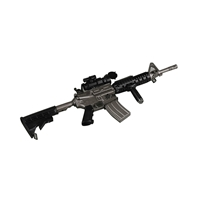 M933 Commando Assault Rifle
