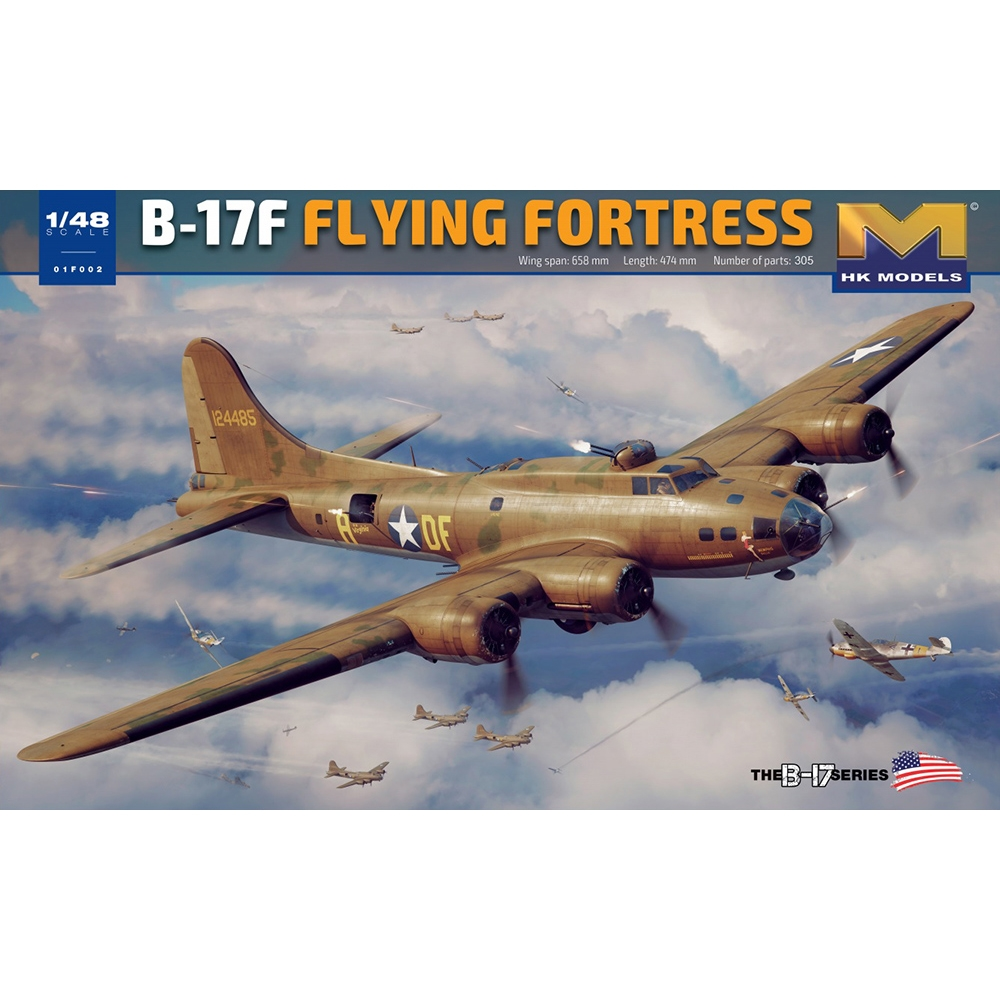 B-17F Flying Fortress 'Memphis Belle'