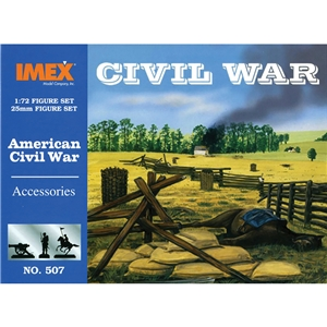 Civil War Accessories