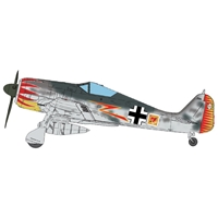 Fw 190A-5 Major Graf (B&P)