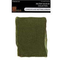 Camouflage Netting (Green)
