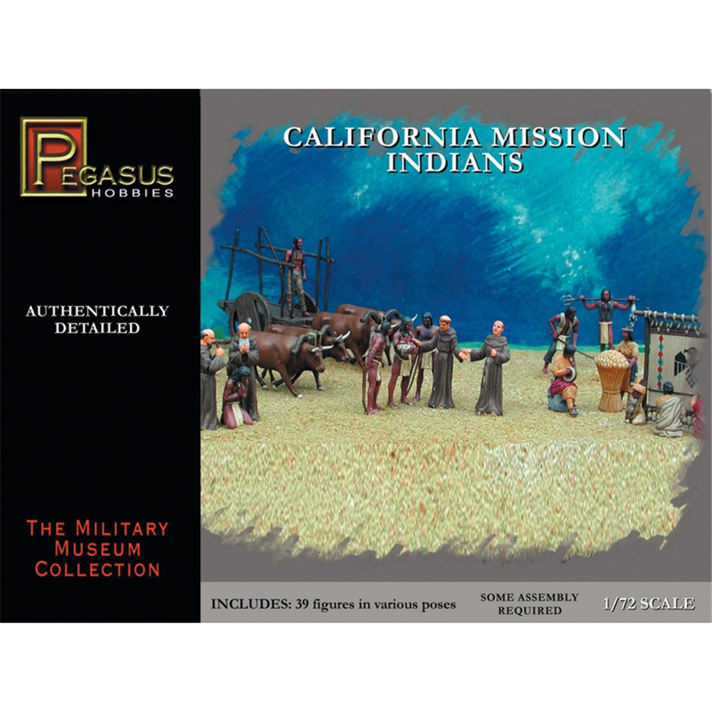 California Mission Indians