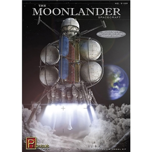 The Moonlander Spacecraft