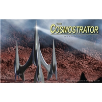 The Cosmostrator