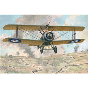 Sopwith T.F.1 Camel Trench Fighter