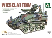 Wiesel A1 TOW