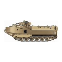 AAVP7A1 Assault Amphibious Personnel Carrier