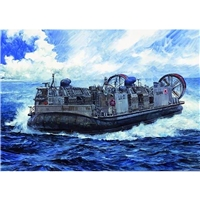 LCAC Landing Craft Air Cushion JMSDF