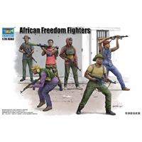 PKTM00438 Africa Freedom Fighters