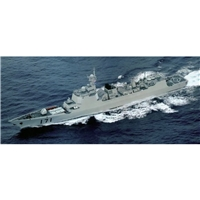 PKTM03617 PLAN Type 052C Destroyer Haikou 171