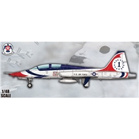 T-38A Talon Thunderbirds