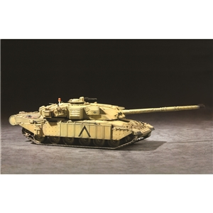 Challenger 1 MBT Desert Version