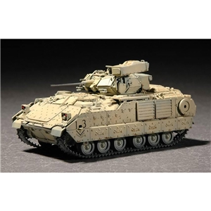 M2A2/ODS Bradley Fighting Vehicle