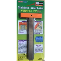 Stainless T Ruler L 150mm