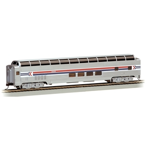 HO Scale Passenger Coaches