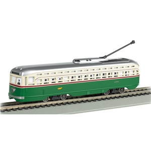 HO Scale Street Cars & Other Motorised Items
