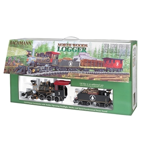 Large Scale Train Sets